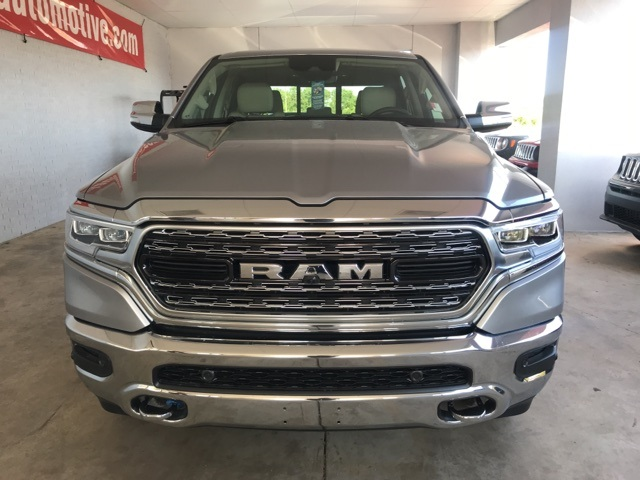 2019 Ram 1500 Crew Cab 4x4,  Pickup #19039 - photo 7