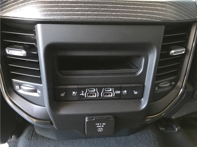 2019 Ram 1500 Crew Cab 4x4,  Pickup #19039 - photo 11