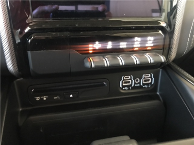 2019 Ram 1500 Crew Cab 4x4,  Pickup #19039 - photo 17