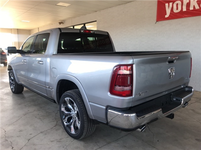 2019 Ram 1500 Crew Cab 4x4,  Pickup #19039 - photo 2