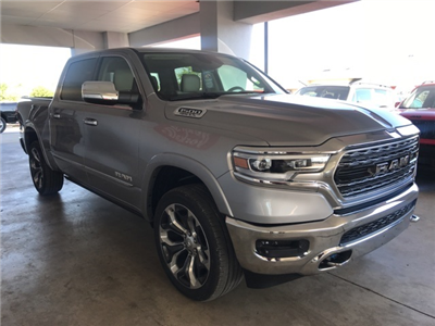 2019 Ram 1500 Crew Cab 4x4,  Pickup #19039 - photo 6