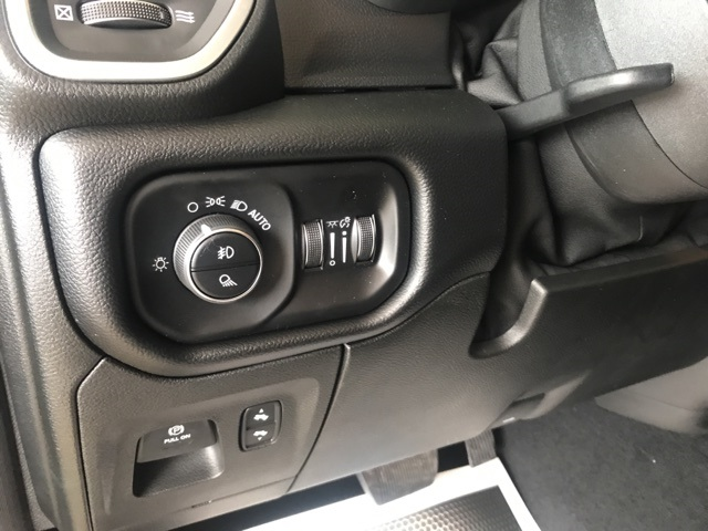 2019 Ram 1500 Quad Cab 4x4,  Pickup #19045 - photo 10