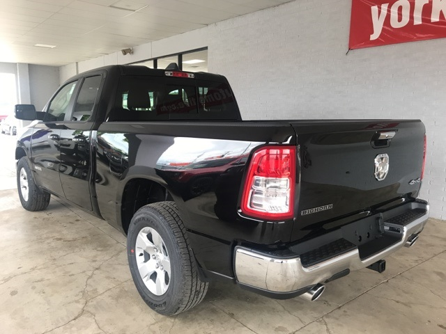 2019 Ram 1500 Quad Cab 4x4,  Pickup #19045 - photo 2