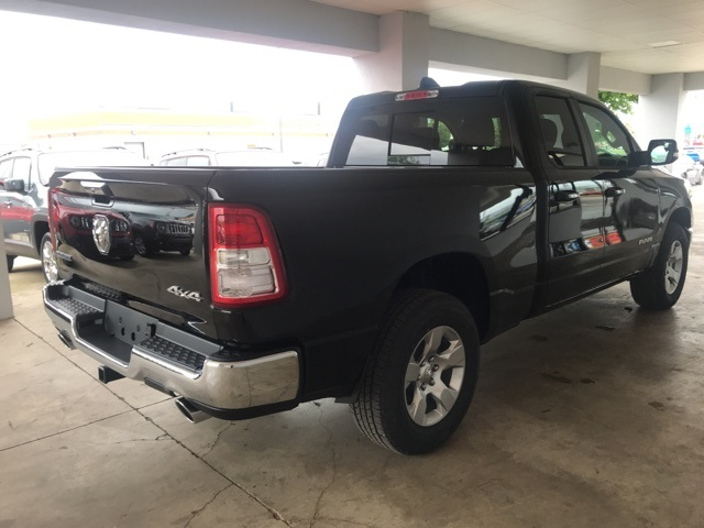 2019 Ram 1500 Quad Cab 4x4,  Pickup #19045 - photo 4