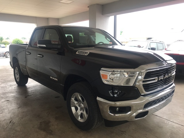 2019 Ram 1500 Quad Cab 4x4,  Pickup #19045 - photo 5