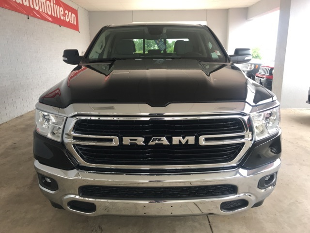 2019 Ram 1500 Quad Cab 4x4,  Pickup #19045 - photo 6