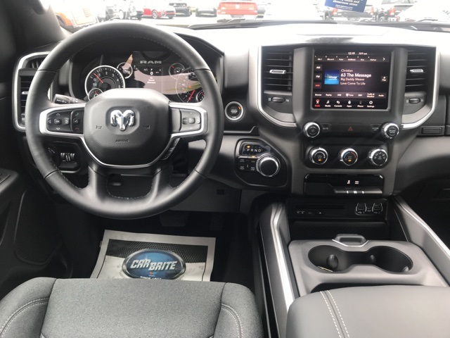2019 Ram 1500 Crew Cab 4x4,  Pickup #19048 - photo 9
