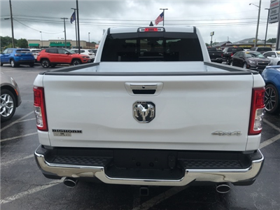 2019 Ram 1500 Crew Cab 4x4,  Pickup #19048 - photo 3