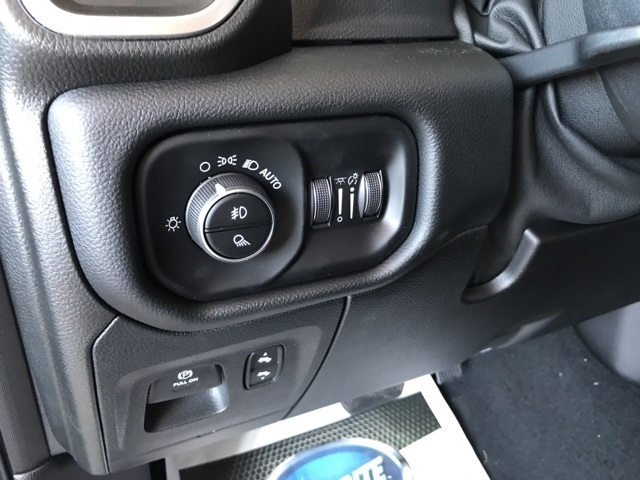 2019 Ram 1500 Crew Cab 4x4,  Pickup #19053 - photo 11