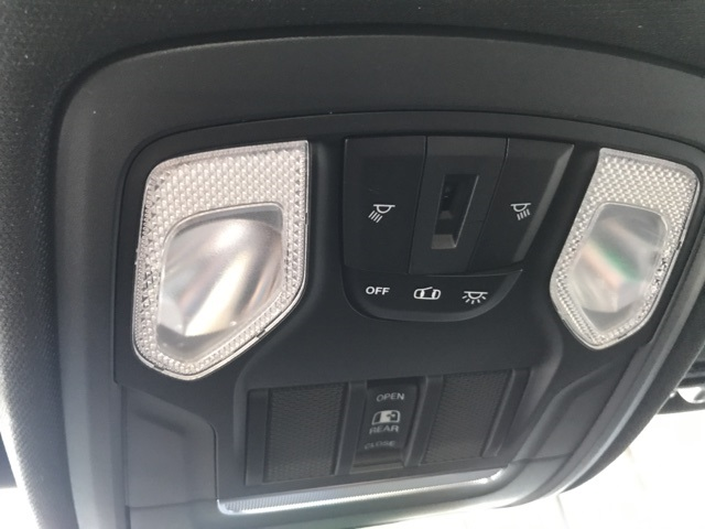 2019 Ram 1500 Crew Cab 4x4,  Pickup #19053 - photo 15