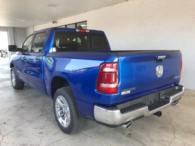 2019 Ram 1500 Crew Cab 4x4,  Pickup #19053 - photo 2