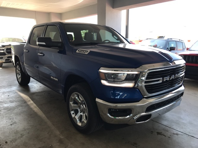 2019 Ram 1500 Crew Cab 4x4,  Pickup #19053 - photo 5