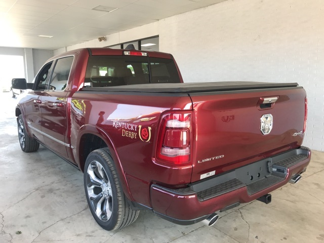 2019 Ram 1500 Crew Cab 4x4,  Pickup #19055 - photo 2