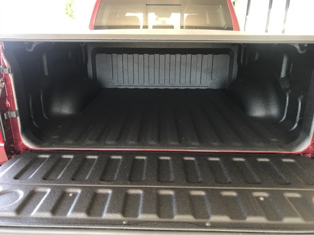 2019 Ram 1500 Crew Cab 4x4,  Pickup #19055 - photo 4