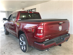 2019 Ram 1500 Crew Cab 4x4,  Pickup #19055 - photo 1
