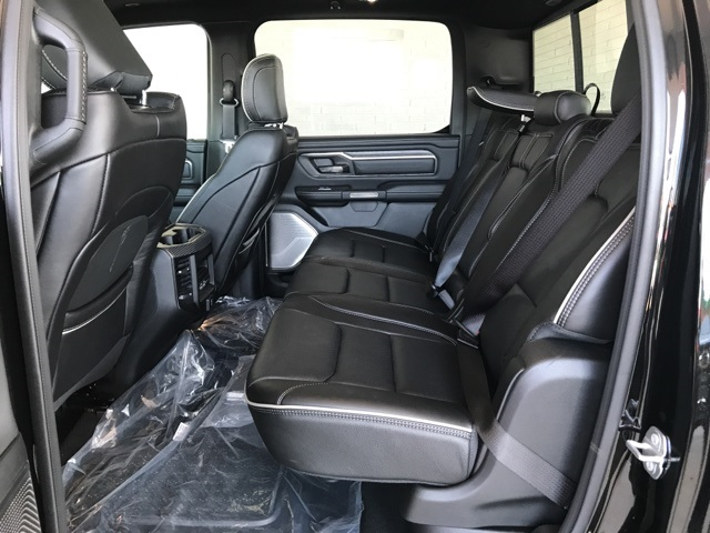 2019 Ram 1500 Crew Cab 4x4,  Pickup #19056 - photo 10