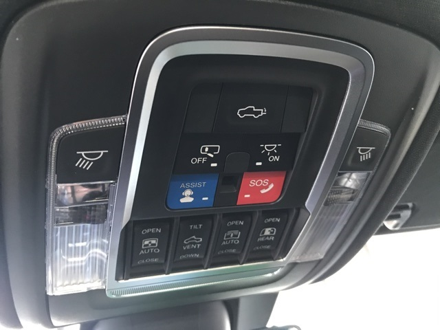 2019 Ram 1500 Crew Cab 4x4,  Pickup #19056 - photo 17