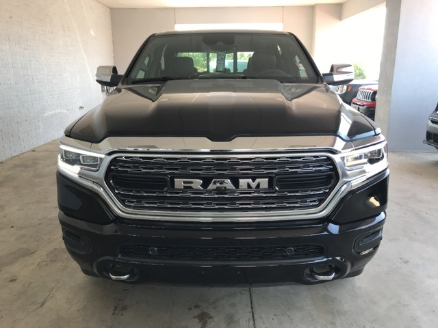 2019 Ram 1500 Crew Cab 4x4,  Pickup #19056 - photo 7