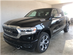 2019 Ram 1500 Crew Cab 4x4,  Pickup #19056 - photo 1