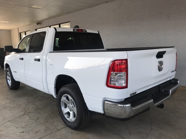 2019 Ram 1500 Crew Cab 4x4,  Pickup #19057 - photo 2