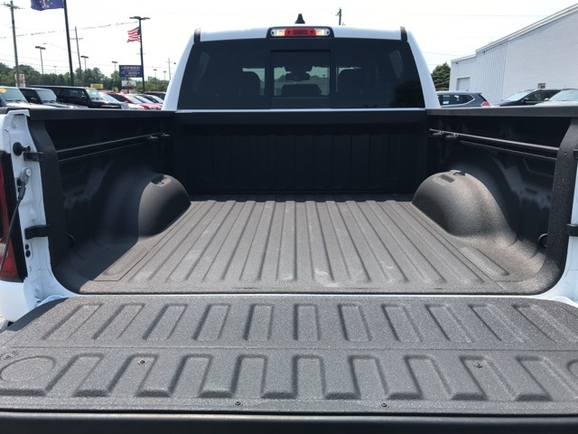2019 Ram 1500 Crew Cab 4x4,  Pickup #19067 - photo 5