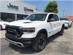 2019 Ram 1500 Crew Cab 4x4,  Pickup #19067 - photo 1