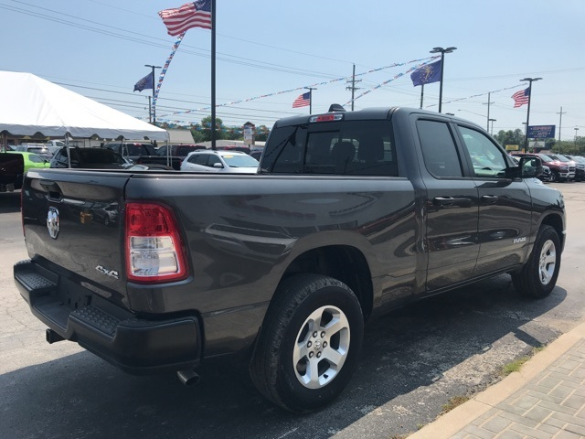 2019 Ram 1500 Quad Cab 4x4,  Pickup #19068 - photo 5