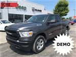 2019 Ram 1500 Quad Cab 4x4,  Pickup #19068 - photo 1