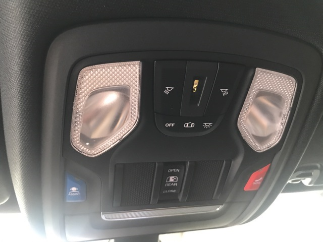 2019 Ram 1500 Crew Cab 4x4,  Pickup #19069 - photo 14