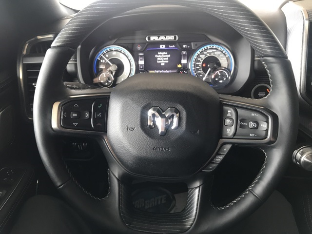 2019 Ram 1500 Crew Cab 4x4,  Pickup #19071 - photo 22