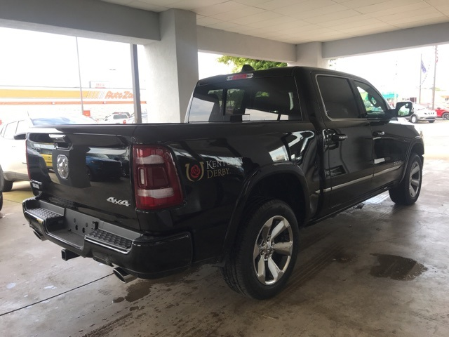 2019 Ram 1500 Crew Cab 4x4,  Pickup #19071 - photo 5