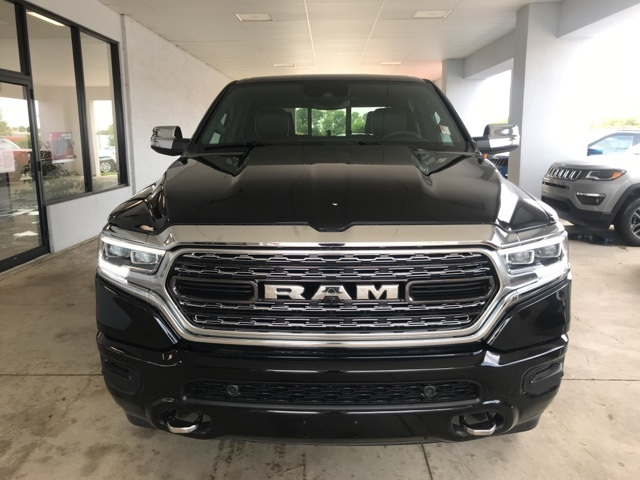 2019 Ram 1500 Crew Cab 4x4,  Pickup #19071 - photo 7