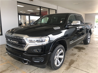 2019 Ram 1500 Crew Cab 4x4,  Pickup #19071 - photo 1