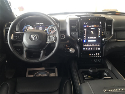 2019 Ram 1500 Crew Cab 4x4,  Pickup #19071 - photo 12