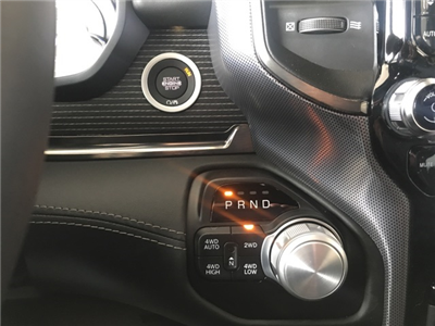 2019 Ram 1500 Crew Cab 4x4,  Pickup #19071 - photo 17