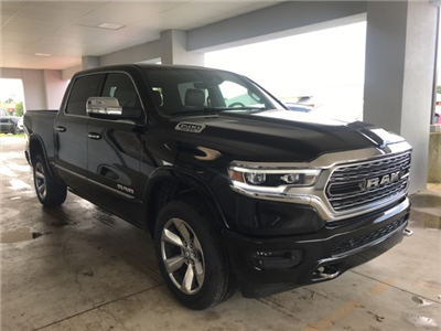 2019 Ram 1500 Crew Cab 4x4,  Pickup #19071 - photo 6