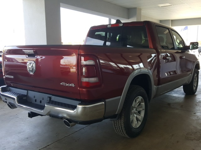 2019 Ram 1500 Crew Cab 4x4,  Pickup #19096 - photo 4