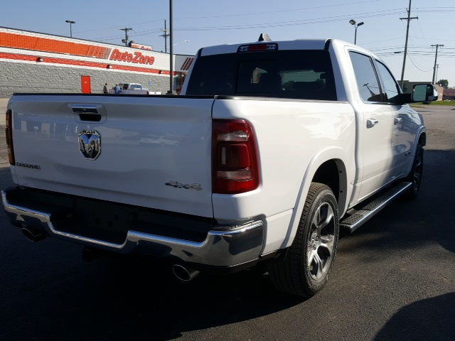 2019 Ram 1500 Crew Cab 4x4,  Pickup #19099 - photo 5