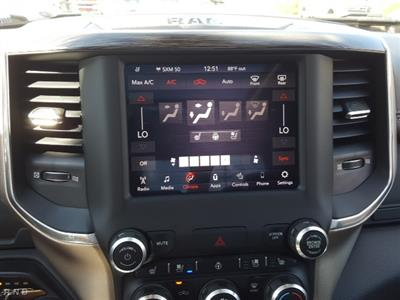 2019 Ram 1500 Crew Cab 4x4,  Pickup #19099 - photo 29