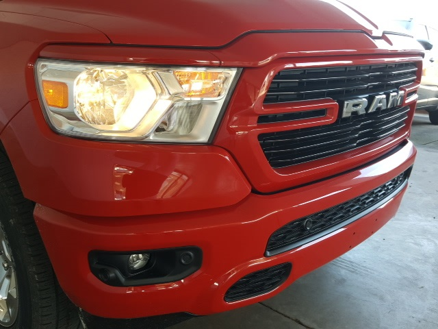 2019 Ram 1500 Crew Cab 4x4,  Pickup #19116 - photo 10