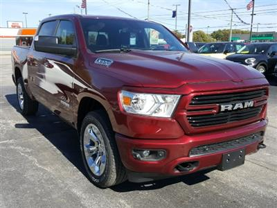 2019 Ram 1500 Crew Cab 4x4,  Pickup #19127 - photo 7