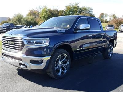 2019 Ram 1500 Crew Cab 4x4,  Pickup #19148 - photo 1