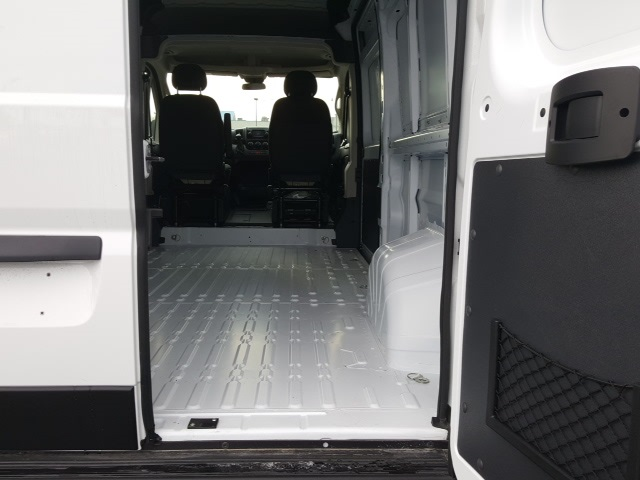 2019 ProMaster 2500 High Roof FWD,  Empty Cargo Van #19195 - photo 12
