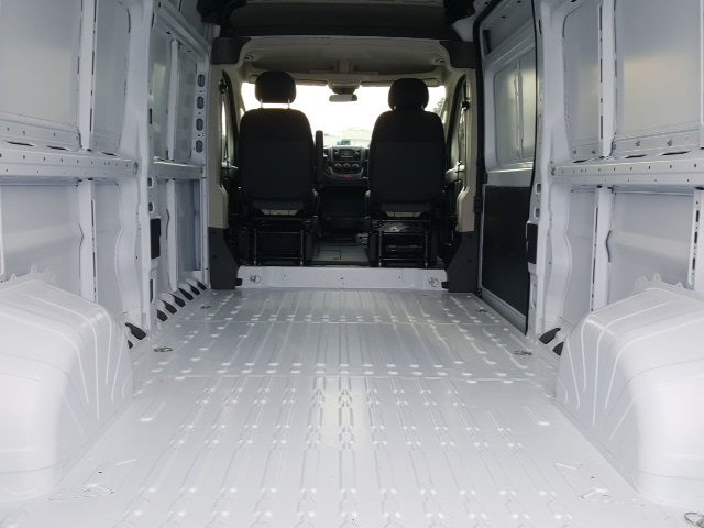 2019 ProMaster 2500 High Roof FWD,  Empty Cargo Van #19195 - photo 2