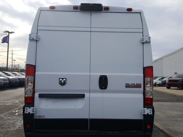 2019 ProMaster 2500 High Roof FWD,  Empty Cargo Van #19195 - photo 5
