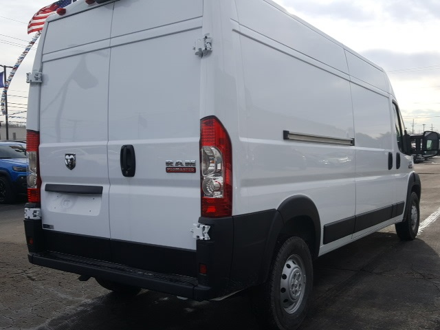 2019 ProMaster 2500 High Roof FWD,  Empty Cargo Van #19195 - photo 6