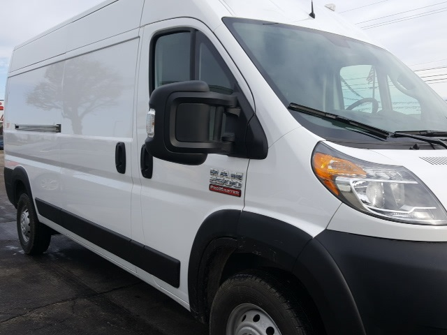 2019 ProMaster 2500 High Roof FWD,  Empty Cargo Van #19195 - photo 9