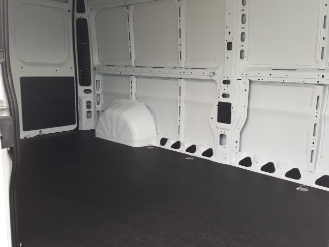 2019 ProMaster 2500 High Roof FWD,  Empty Cargo Van #19198 - photo 11