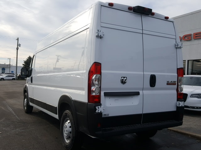 2019 ProMaster 2500 High Roof FWD,  Empty Cargo Van #19198 - photo 3