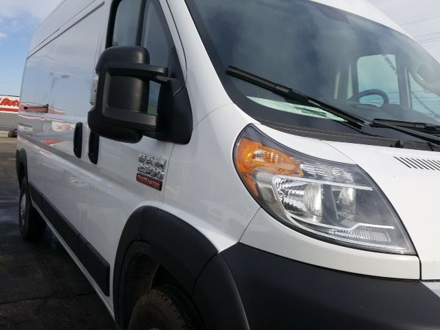 2019 ProMaster 2500 High Roof FWD,  Empty Cargo Van #19198 - photo 7